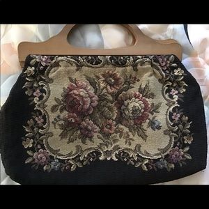 Tapestry Look Bag.